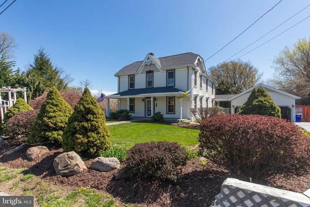 13920 Darnestown Road, GAITHERSBURG, MD 20878 (#MDMC702646) :: Dart Homes