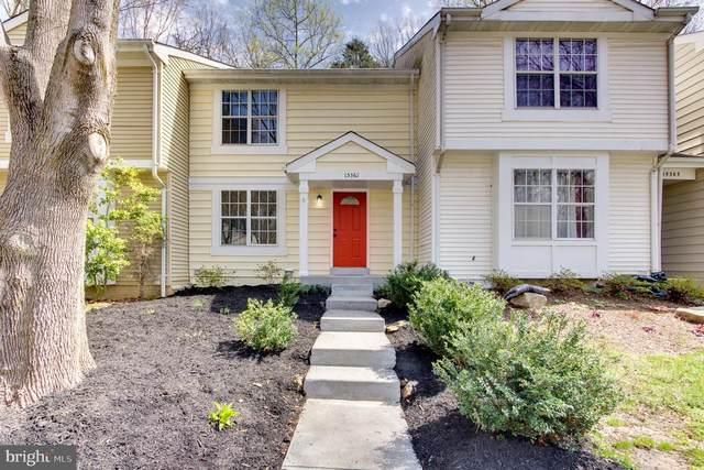 15361 Inlet Place, DUMFRIES, VA 22025 (#VAPW491868) :: Coleman & Associates