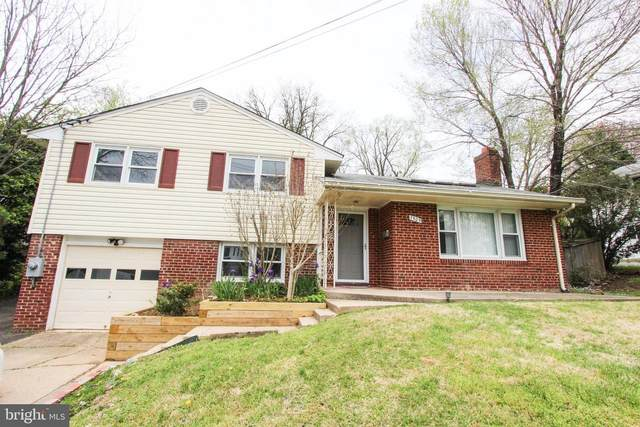 7505 Mendota Place, SPRINGFIELD, VA 22150 (#VAFX1121238) :: Network Realty Group