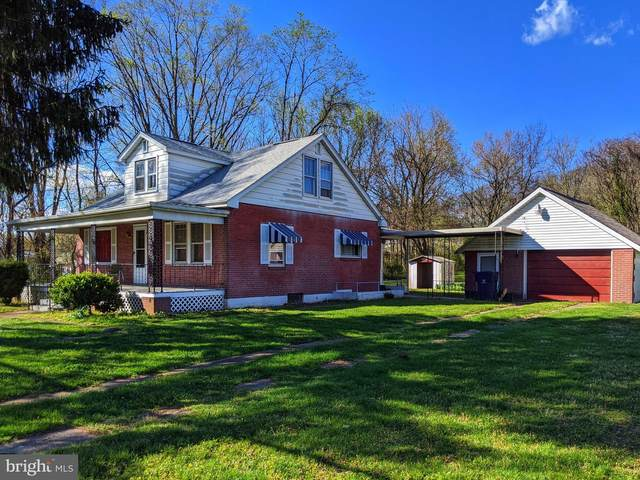 1740 Us Hwy Bsn 340 W, STANLEY, VA 22851 (#VAPA105202) :: Bob Lucido Team of Keller Williams Integrity