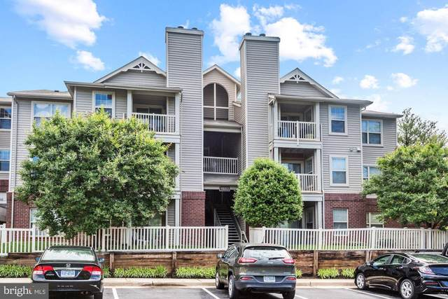 11653 Gas Light Court E, RESTON, VA 20190 (#VAFX1121262) :: The Team Sordelet Realty Group