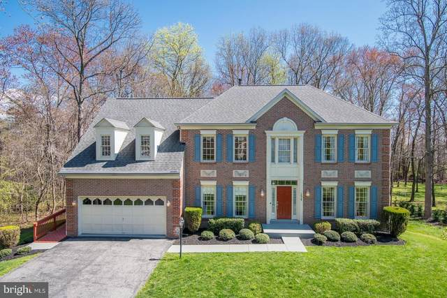 10505 Forestgate Place, GLENN DALE, MD 20769 (#MDPG564576) :: The Redux Group