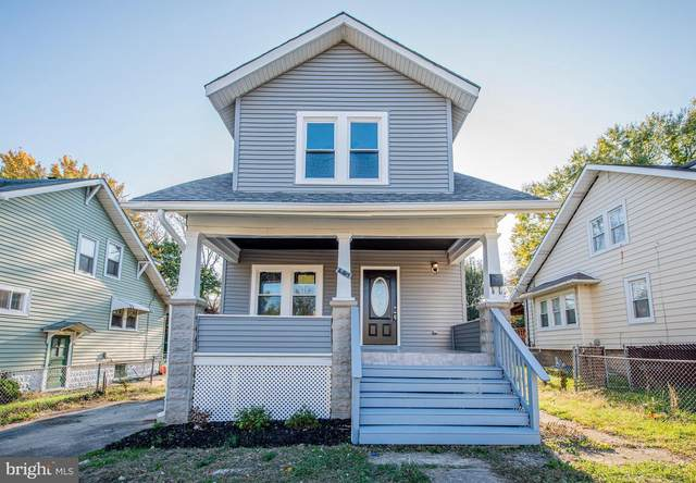 4417 Furley Avenue, BALTIMORE, MD 21206 (#MDBA506272) :: The Team Sordelet Realty Group