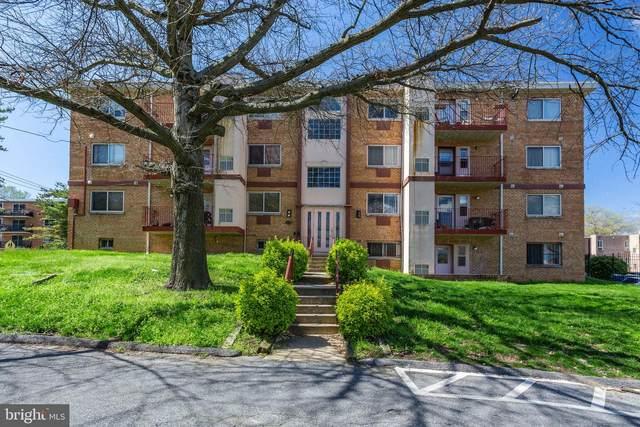 4116 Ames Street NE #13, WASHINGTON, DC 20019 (#DCDC464418) :: Coleman & Associates