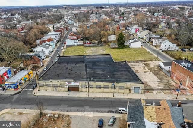 311 Brunswick Avenue, TRENTON, NJ 08618 (#NJME294068) :: Daunno Realty Services, LLC