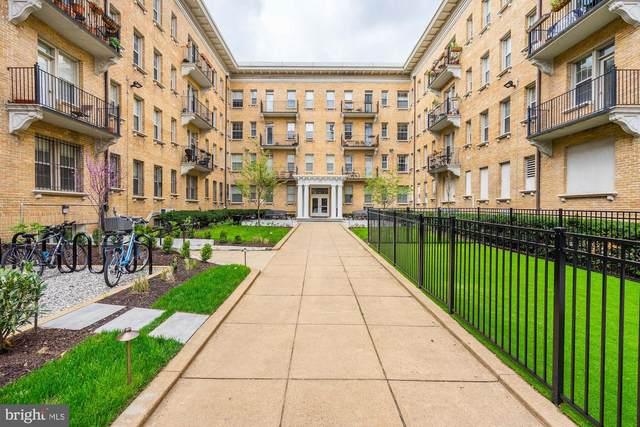 1401 Columbia Road NW #216, WASHINGTON, DC 20009 (#DCDC464426) :: Coleman & Associates