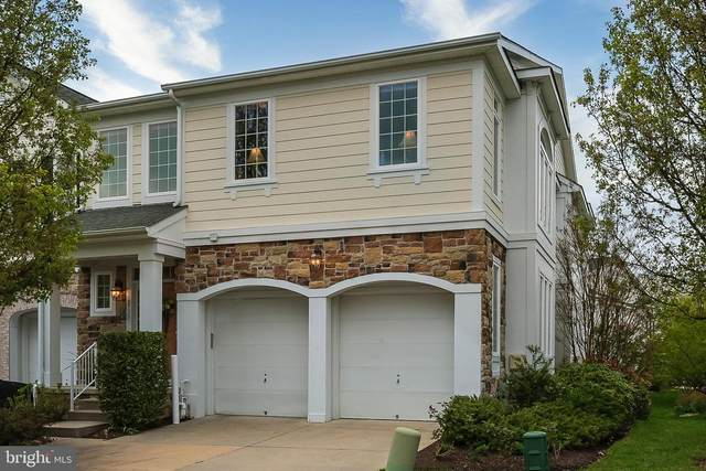 8733 Endless Ocean Way #32, COLUMBIA, MD 21045 (#MDHW277704) :: The Licata Group/Keller Williams Realty