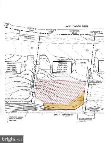 Lot #2 Little Egypt Road, ELKTON, MD 21921 (#MDCC168930) :: Bob Lucido Team of Keller Williams Integrity