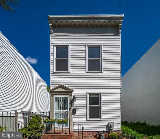 1688 Kramer Street NE, WASHINGTON, DC 20002 (#DCDC464434) :: The Miller Team