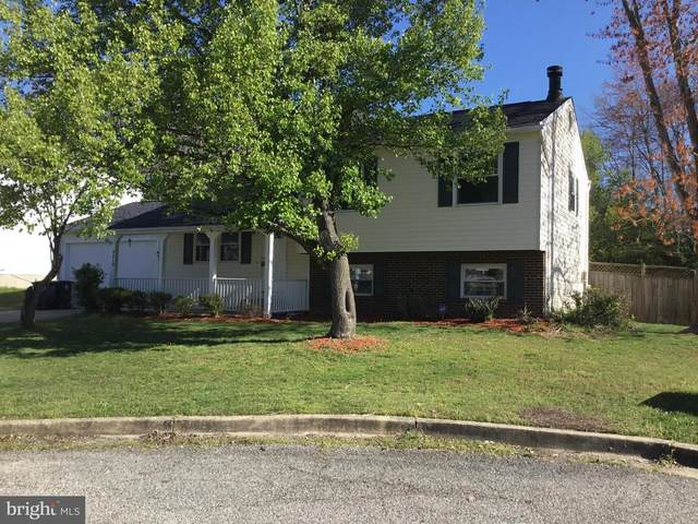 5310 Vienna Drive, CLINTON, MD 20735 (#MDPG564590) :: SURE Sales Group