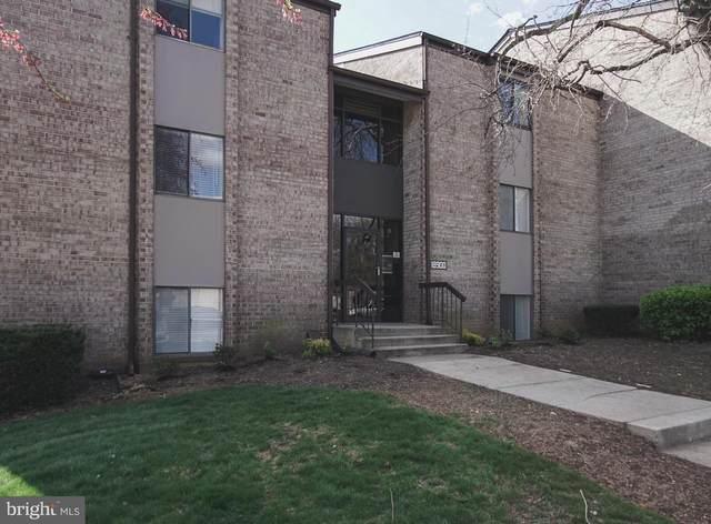 18900 Mills Choice Road 18900I-1, MONTGOMERY VILLAGE, MD 20886 (#MDMC702678) :: Corner House Realty