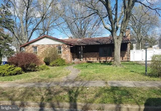 309 Lincoln Avenue, MAPLE SHADE, NJ 08052 (MLS #NJBL370368) :: The Dekanski Home Selling Team
