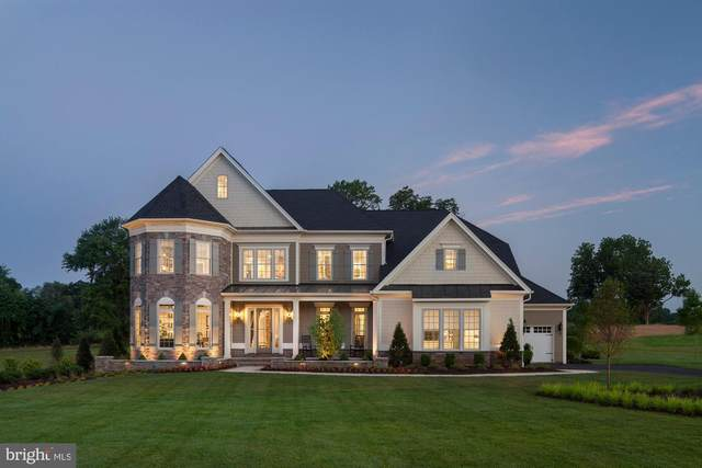 15609 Linden Grove Lane, WOODBINE, MD 21797 (#MDHW277708) :: The Licata Group/Keller Williams Realty