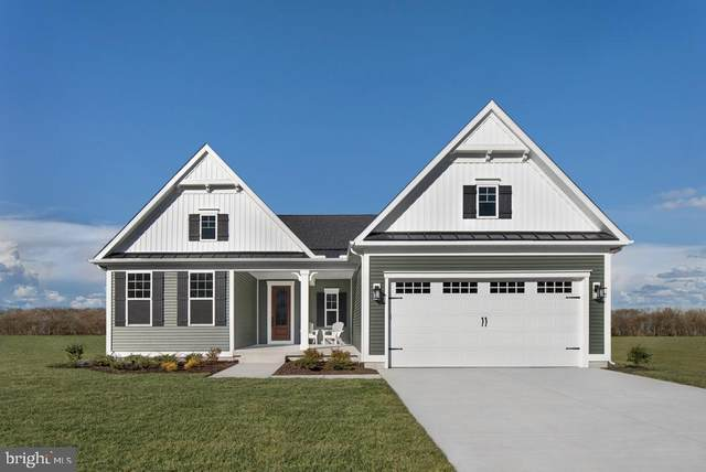 33620 Stonington Drive (Fairhaven - Homesite 681), LEWES, DE 19958 (#DESU159222) :: The Rhonda Frick Team