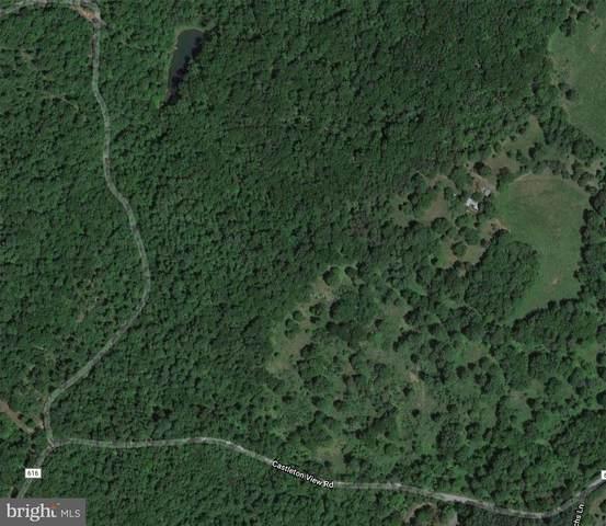 Castleton View Rd, CASTLETON, VA 22716 (#VARP107214) :: Dart Homes