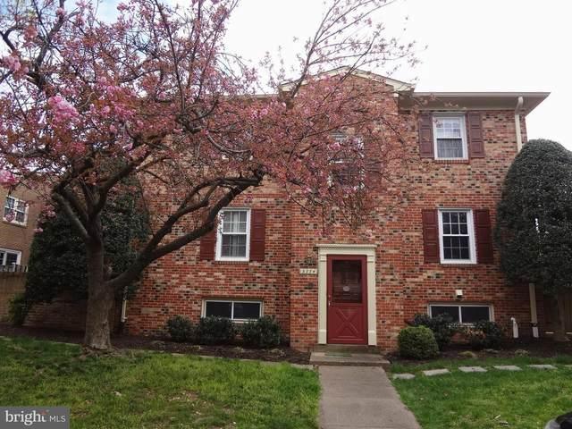 5374 Echols Avenue, ALEXANDRIA, VA 22311 (#VAAX245140) :: Jennifer Mack Properties
