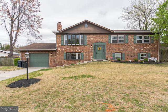 9610 Windermere Turn, FORT WASHINGTON, MD 20744 (#MDPG564596) :: Pearson Smith Realty
