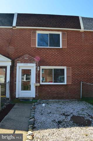 1354 Maple Avenue, WILMINGTON, DE 19805 (#DENC499192) :: The Matt Lenza Real Estate Team