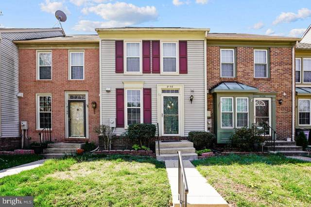 8158 Aspenwood Way, JESSUP, MD 20794 (#MDHW277712) :: The Gold Standard Group