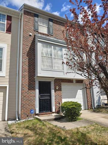 3513 Round Hill Lane, DISTRICT HEIGHTS, MD 20747 (#MDPG564602) :: SURE Sales Group