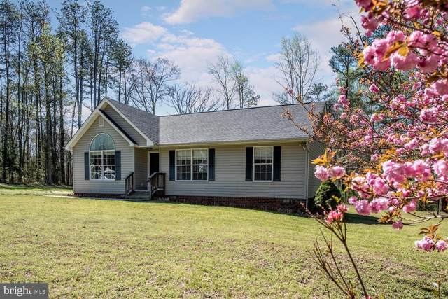 102 Independence Drive, RUTHER GLEN, VA 22546 (#VACV121954) :: Pearson Smith Realty