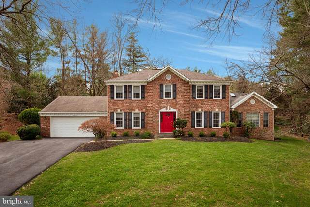 11200 Hawhill End, POTOMAC, MD 20854 (#MDMC702690) :: The Sky Group