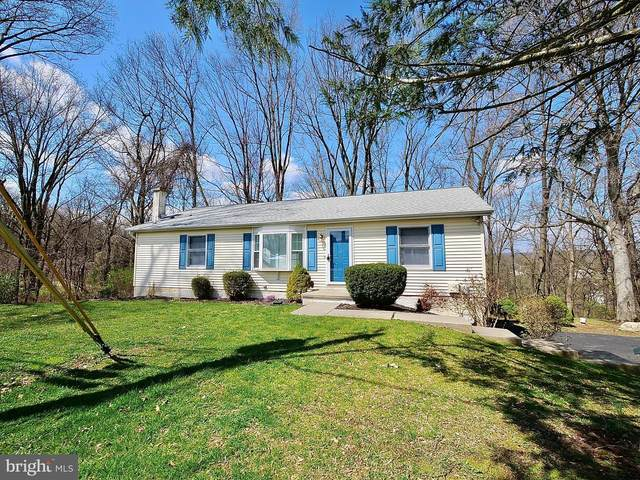 251 Northview Drive, COATESVILLE, PA 19320 (#PACT504108) :: Blackwell Real Estate