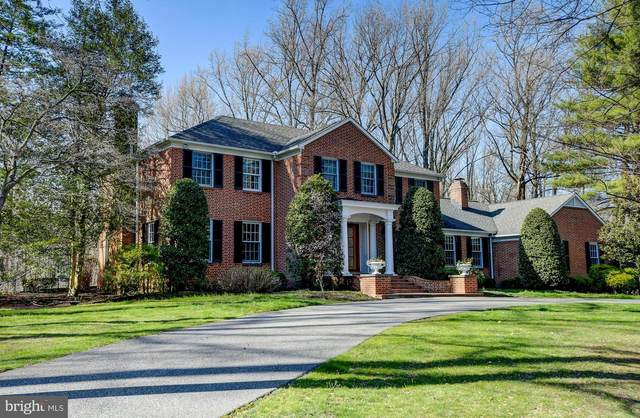 16 Tremblant Court, LUTHERVILLE TIMONIUM, MD 21093 (#MDBC490560) :: The Dailey Group