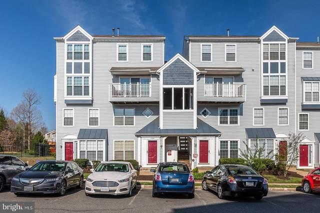 11722 Tolson Place, WOODBRIDGE, VA 22192 (#VAPW491910) :: A Magnolia Home Team