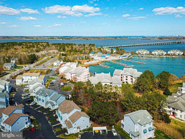531 Yacht Club Drive #4, OCEAN PINES, MD 21811 (#MDWO113210) :: Atlantic Shores Sotheby's International Realty