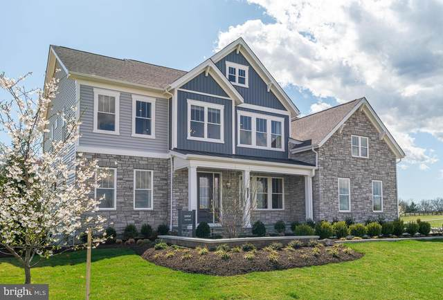 15604 Linden Grove Lane, WOODBINE, MD 21797 (#MDHW277716) :: AJ Team Realty