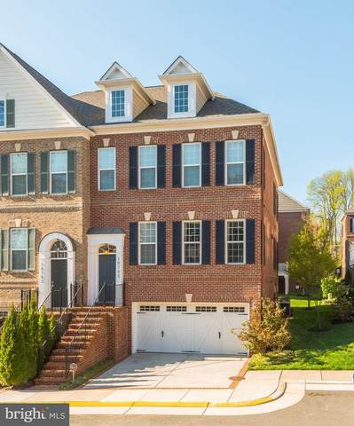 10705 Cameron Glen Drive, FAIRFAX, VA 22030 (#VAFC119640) :: Pearson Smith Realty