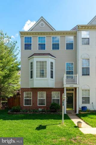 6609 Creek Point Way, ALEXANDRIA, VA 22315 (#VAFX1121334) :: Bic DeCaro & Associates