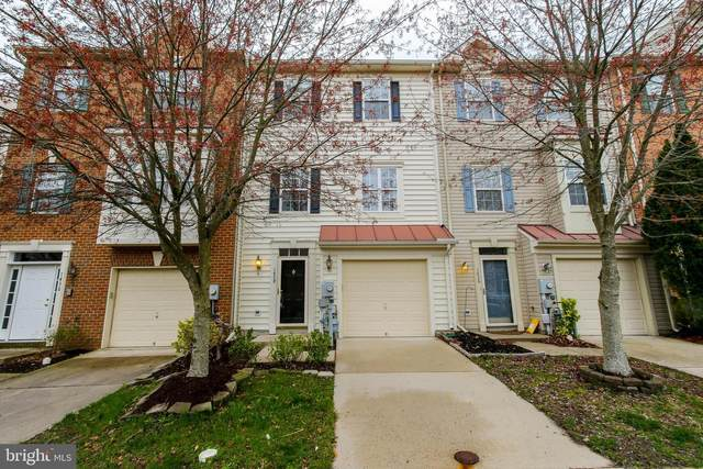 1428 Chessie Court, MOUNT AIRY, MD 21771 (#MDCR195754) :: LoCoMusings