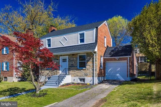 2004 Woodreeve Road, HYATTSVILLE, MD 20782 (#MDPG564620) :: Eng Garcia Properties, LLC