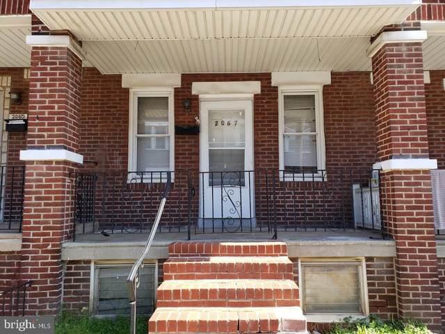 2067 Anchor Street, PHILADELPHIA, PA 19124 (#PAPH887036) :: Mortensen Team