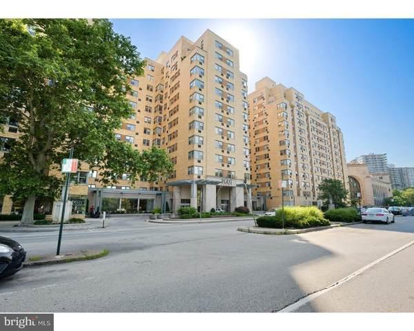 2601 Pennsylvania Avenue #930, PHILADELPHIA, PA 19130 (#PAPH887038) :: The Matt Lenza Real Estate Team
