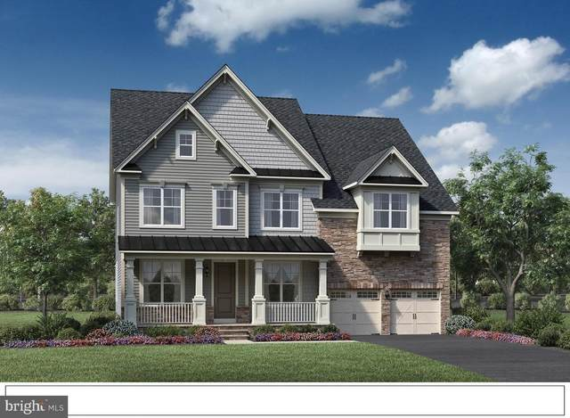 15608 Linden Grove Lane, WOODBINE, MD 21797 (#MDHW277718) :: The Licata Group/Keller Williams Realty