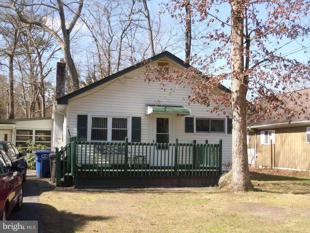 48 Bishop Street, BROWNS MILLS, NJ 08015 (MLS #NJBL370382) :: The Dekanski Home Selling Team