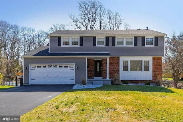34 Greenwood Drive, BLACKWOOD, NJ 08012 (#NJGL257092) :: Charis Realty Group