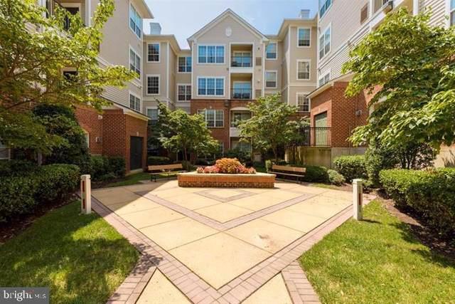 4860 Eisenhower Avenue #276, ALEXANDRIA, VA 22304 (#VAAX245146) :: The Licata Group/Keller Williams Realty