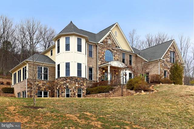 3718 Mountain, HAYMARKET, VA 20169 (#VAPW491922) :: Network Realty Group
