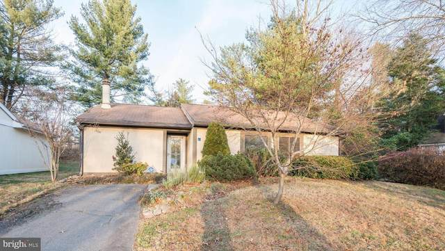11404 Turnmill Lane, RESTON, VA 20191 (#VAFX1121356) :: Network Realty Group