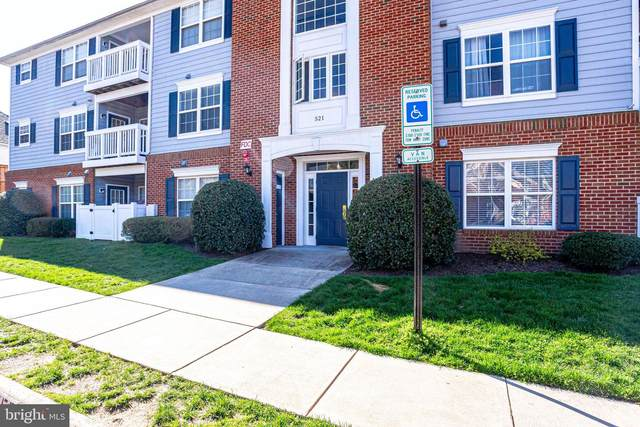 521 Constellation Square SE E, LEESBURG, VA 20175 (#VALO407752) :: Talbot Greenya Group