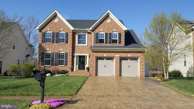 2711 Homecoming Lane, WALDORF, MD 20603 (#MDCH212686) :: Pearson Smith Realty