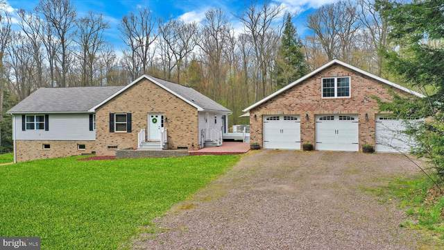 10770 New Germany Rd, GRANTSVILLE, MD 21536 (#MDGA132372) :: Bruce & Tanya and Associates