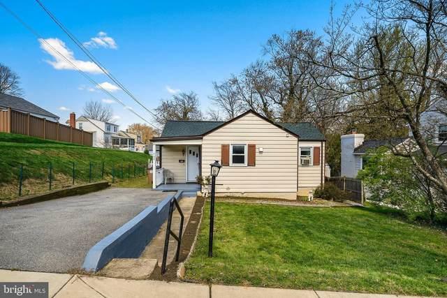 302 Croydon Avenue, ROCKVILLE, MD 20850 (#MDMC702718) :: Potomac Prestige Properties