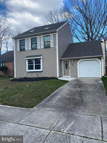 26 Wilton Way, SICKLERVILLE, NJ 08081 (MLS #NJCD391086) :: The Dekanski Home Selling Team
