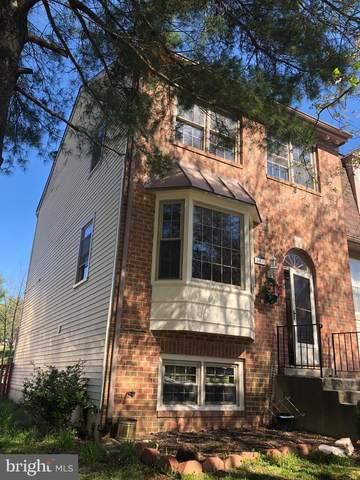 3060 Mozart Drive, SILVER SPRING, MD 20904 (#MDMC702720) :: Tessier Real Estate
