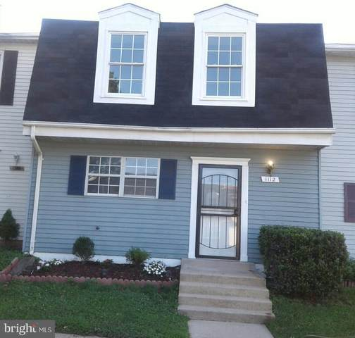 1112 Castlehaven Court, CAPITOL HEIGHTS, MD 20743 (#MDPG564634) :: Lucido Agency of Keller Williams